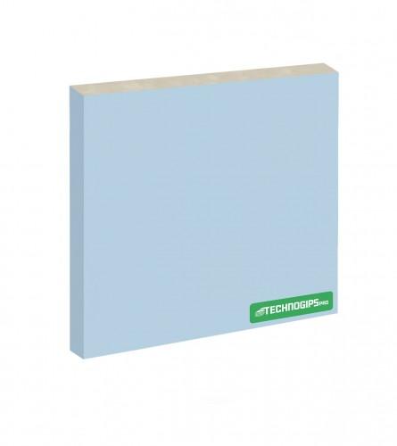TECHNOGIPS Ploča gipsana BLUE 2000x1200x12,5mm (tip GM-FH1-IR)