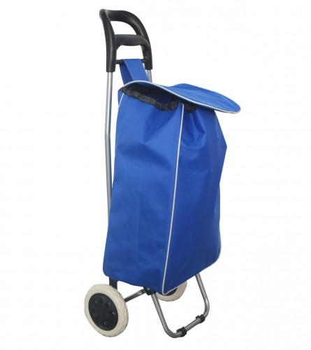 MASTER Kolica za namirnice plava HT-W025