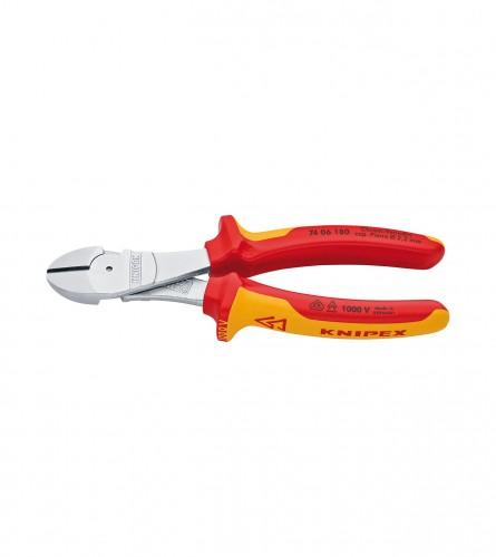KNIPEX Kliješta sječice električarske 180mm 7406180