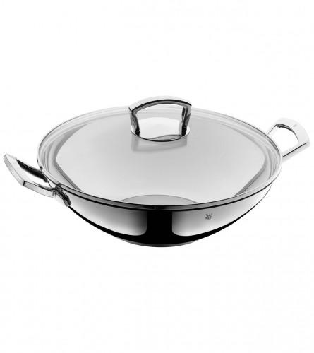 WMF Tava wok sa poklopcem 36cm 0753576380