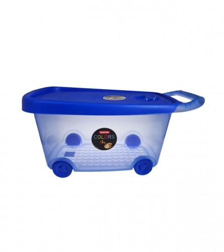CURVER Kutija za igračke 45l 04170-503-02 Plava