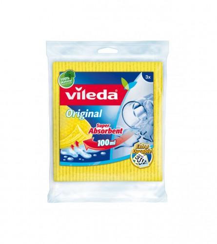 VILEDA Trulex 3/1 150799