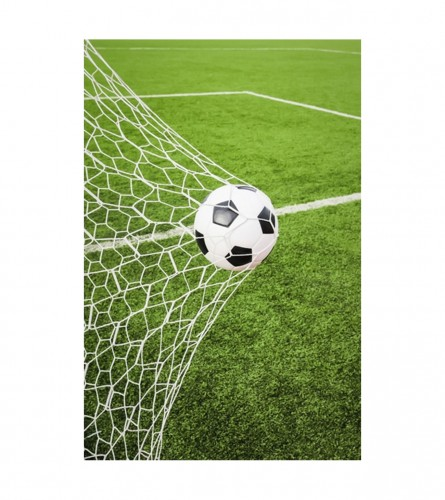 NIKOTEX Tepih Playroom eco 133x190cm Fudbalski teren