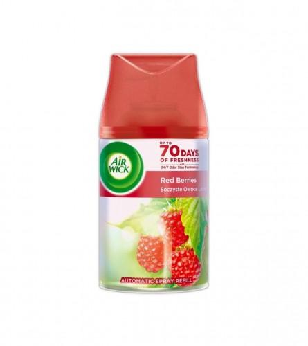 AIR WICK Osvježivač prostora Red Berries 250ml
