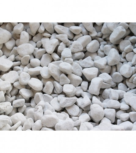 MASTER Kamen oblutak 16-25mm bijela 43605