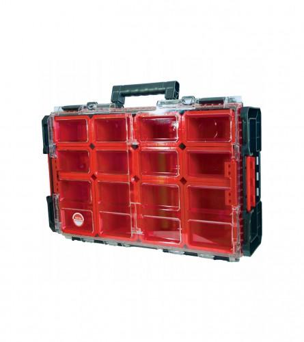 Qbrick Kutija za alat organizer XL ORGQXLCZAPG002