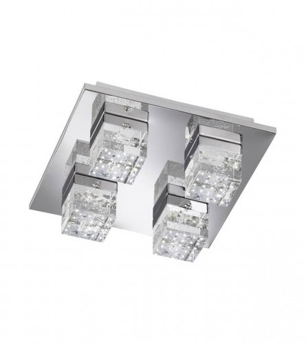 MEDWED Plafonjera LED 5,25W Dora
