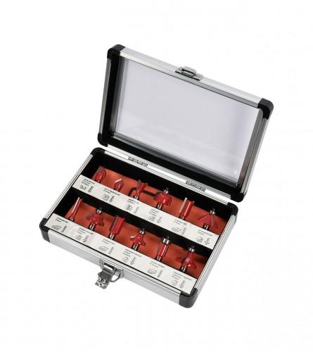 YATO Glodalo za drvo 8mm 12/1 YT-68005