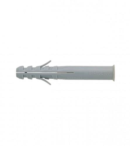 FISCHER Tiplo PVC fi14 100mm 25/1 052161