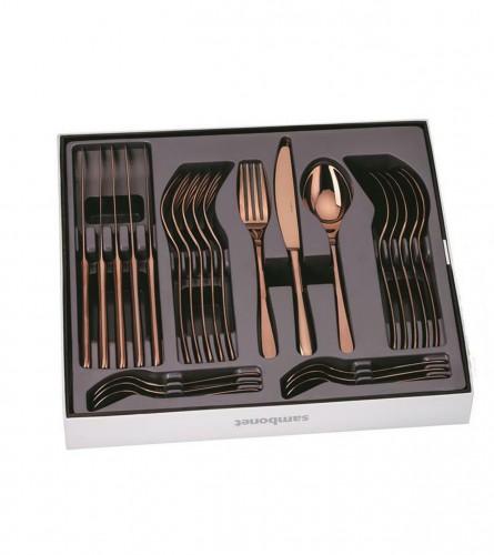 SAMBONET Escajg set za ručavanje 24/1 COPPER 52553C81