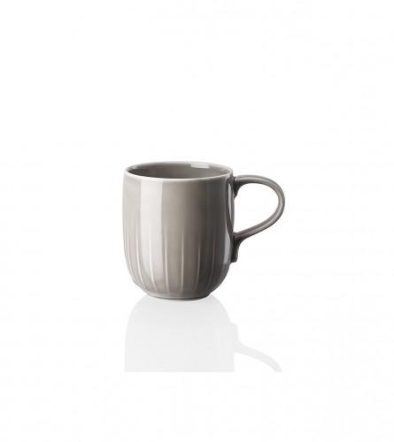 Šolja za čaj 420ml Joyn Grey 15505