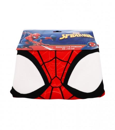 MASTER Peškir Poncho Spiderman SP S 52451151U