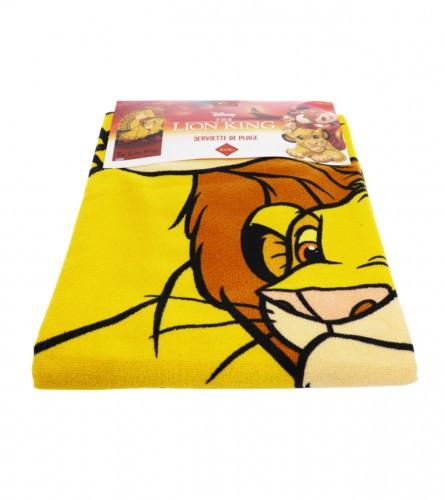 MASTER Peškir za plažu Lav Simba DISKL52479232