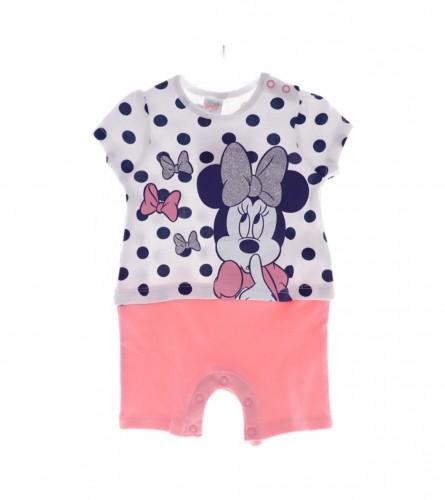 MASTER Body za bebe Minnie Mouse DIS MF 51 05