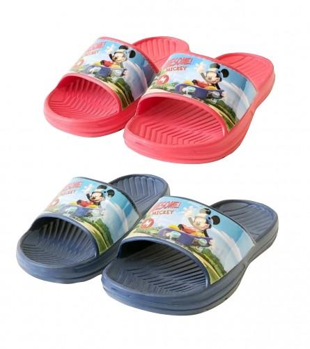 MASTER Papuče dječije muške Mickey Mouse DIS MFB52518067