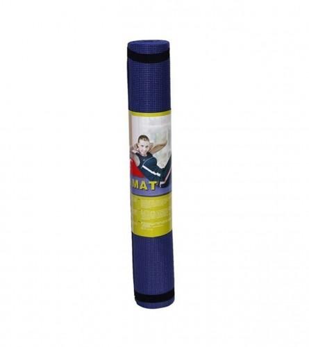 MASTER Prostirka za vježbanje 173x61cm SYG0877 Plava