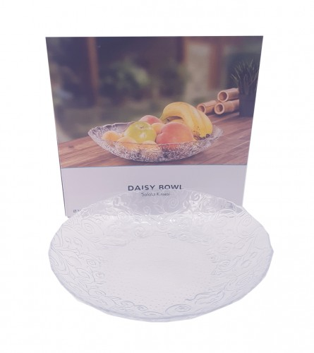 HAKTO Zdjela staklena 30cm 1269
