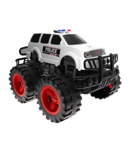HAKTO Igračka auto Monster 125