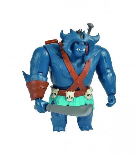 SIMBA Igračka čudovište iz Trollsa 20cm 182688
