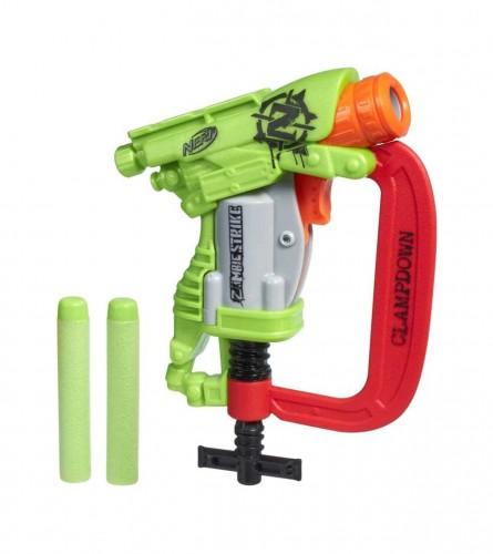NERF Igračka pištolj Zombie Strike 182864