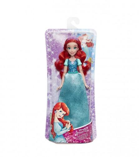 HASBRO Igračka lutka princeza Ariel 30232049