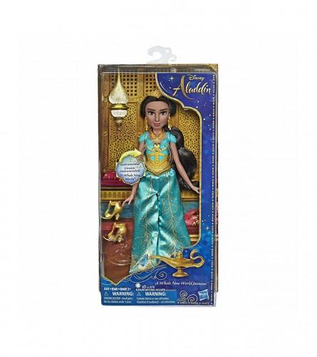 HASBRO Igračka lutka princeza Jasmina 30231922A