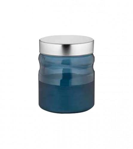 MASTER Tegla staklena 900ml Cobalt 132014 Plava