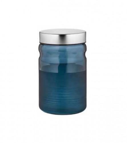 MASTER Tegla staklena 1400ml Cobalt 132015