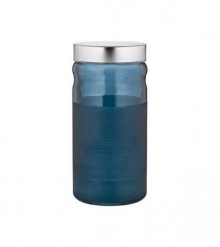 MASTER Tegla staklena 1800ml Cobalt 132016 Plava