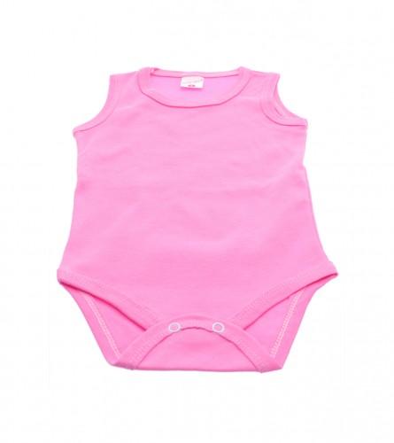MASTER Body za bebe rozi 874