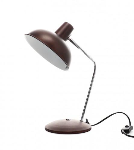 BRILLANT Lampa stolna Hampthon E14 HK16597S20
