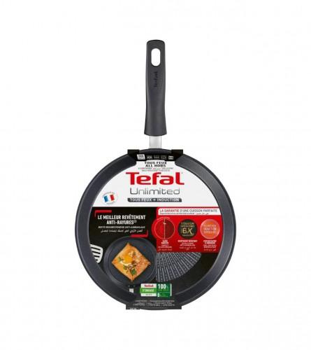TEFAL Tava za palačinke 25cm Unlimited G2553872