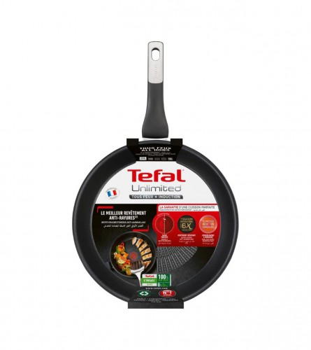 TEFAL Tava duboka 24cm Unlimited G2550472