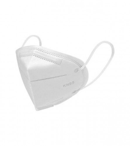 MASTER Maska zaštitna FFP2 KN95 155x105mm