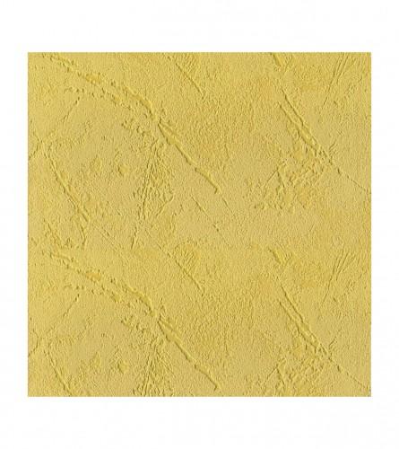 GRANDECO Tapeta žbuka žuta 10,05x0,53m A20811