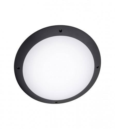 BRILLIANT Lampa zidna vanjska LED Medway 18W G96309/63