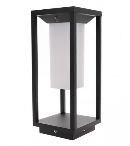 BRILLANT Lampa podna vanjska solarna LED Cuba 2,2W HK17895A63