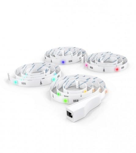 MEDWED Traka LED RGB BKL1231