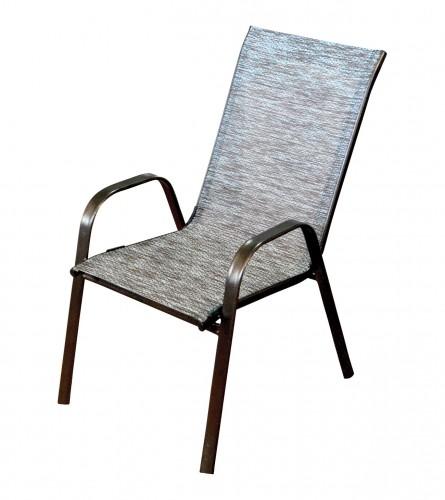 MASTER Stolica smeđa WMTC-012