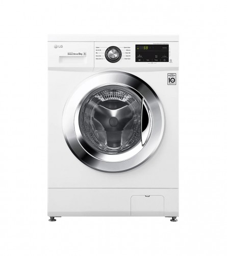 LG Mašina za pranje veša F4J3TN5WE
