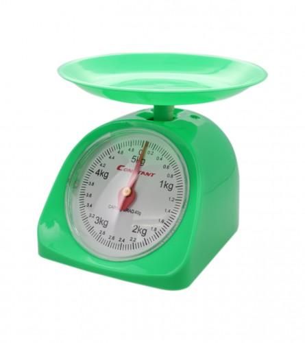 MASTER Vaga kuhinjska mehanička max.5kg 01210122