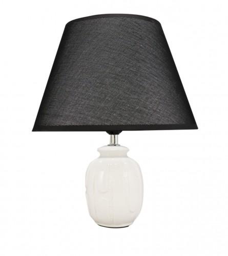 MASTER Lampa stolna 16x23x16cm bijela 01210177