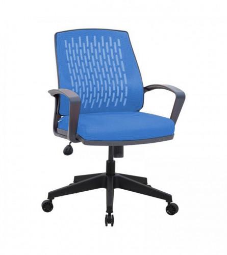 MASTER Stolica kancelarijska plava ELT 01