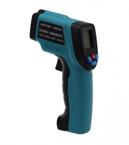 MASTER Termometar GM550 01210317