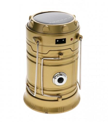 MASTER Lampa ručna solarna LED 01210372