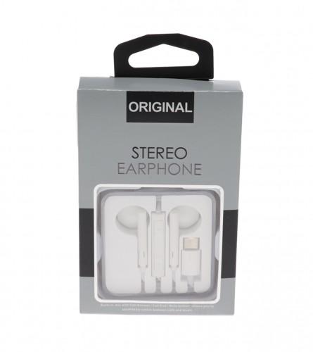 MASTER Slušalice za Samsung 1m 01210390