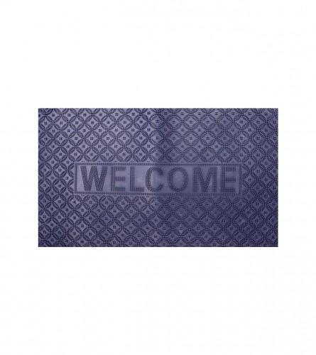 MASTER Otirač gumeni 43x73cm Welcome 01210722