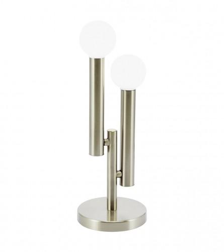 BRILLIANT Lampa stolna G9 Lucky 90063/31