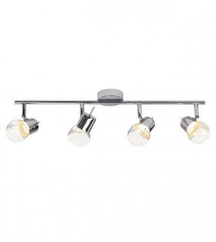 BRILLIANT Lampa spot LED 4x5W Lastra DE4 G38132/15