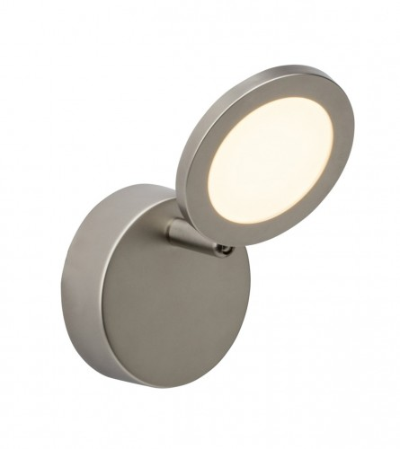 BRILLIANT Lampa zidna LED 5W Reeva G53010/13